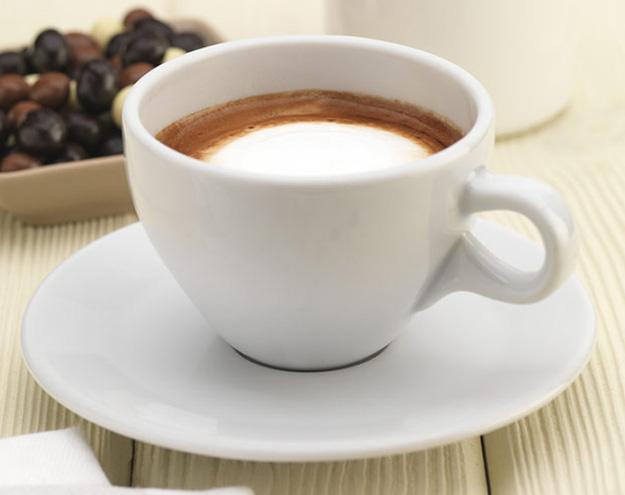 Double Espresso Macchiato Kahve D 252 Nyası